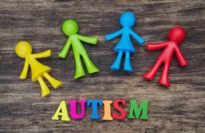 image of autism concept